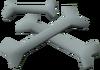 Frost dragon bones (Dungeoneering) detail