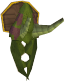 Kalphite Queen (mounted) chathead old