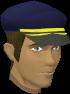 Locker Officer chathead