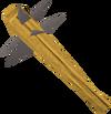 Maple blackjack (o) detail