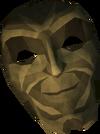 Mask of Sliske, Light (Dishonour among Thieves) detail