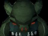 Mask of the Kura