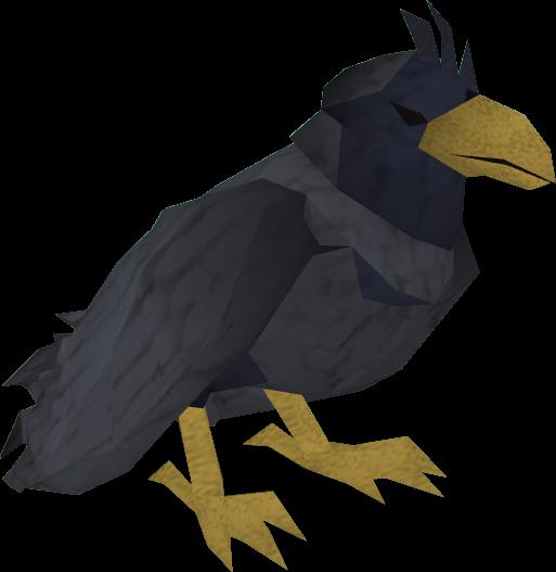 Raven Prifddinas Runescape Wiki Fandom Powered By Wikia