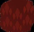 Red dragonhide detail.png