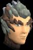 Stoneheart helm chathead