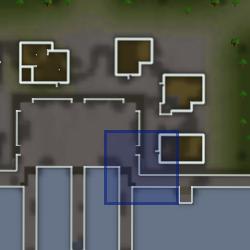 The Trader location