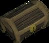 Treasure chest (Carnillean Rising) detail