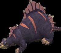 Tyrannomastyx