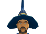 Wizard Rinsit