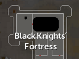 Black Knights' Fortress