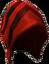 Blood'n'tar snelm (round) detail