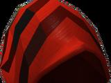 Blood'n'tar snelm (round)