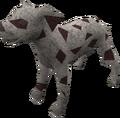Dalmatian puppy (red) pet.png
