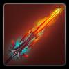 Firestorm blade icon