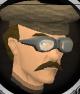 Fritz the Glassblower chathead