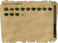 Managing Miscellania reward old1