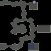 Memória de Zemouregal localização