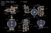 Temple of Aminishi map
