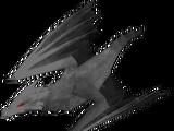 Dragão fantasma