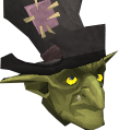 Goblin (The Battle of Lumbridge) chathead