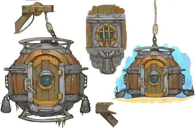 RS News Main Aquarium (2) update image