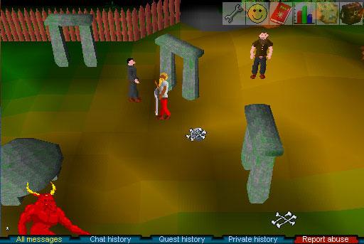 RuneScape Classic news image 2