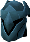 Rune full helm (e) detail