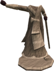 Statue of Dahmaroc (24 pieces)