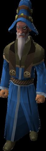 Wizard Taloram