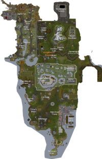 Asgarnia map