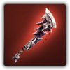 Brutal longsword icon