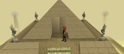 DT piramide