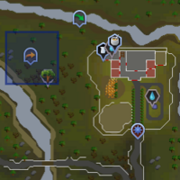 Runescape Closest Fairy Ring To Teleport
