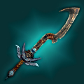Manticore Melee Weapon Pack icon
