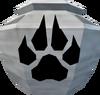 Plain hunter urn (r) detail