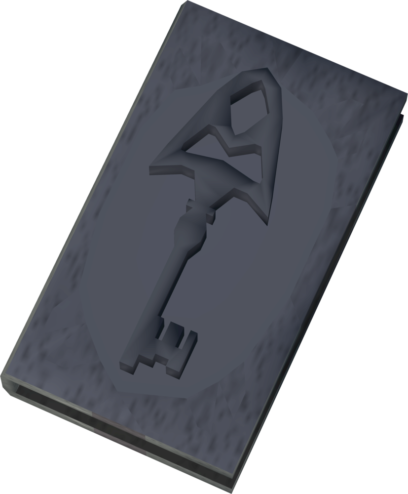Ragged book detail