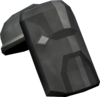 Smith's helm (iron) detail