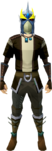 Strong slayer helmet (c) (yellow) equipped.png