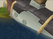 THFRO onderzeeër