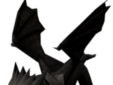 Graphical updates/Monsters/Dragons