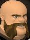 Dwarf shopkeeper chathead old
