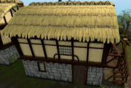 Explorer Jack's House
