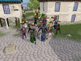 Falador Massacre (10th anniversary event)