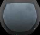 Fishbowl (water) detail