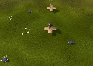 Hunting cobalt skillchompas