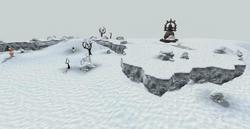 Mahjarrat Ritual Site