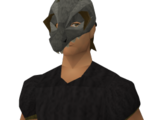 Mask of the Dagannoth