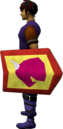 Rune kiteshield (Dragon) equipped.png