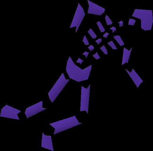 Tortured Soul Runescape Wiki Fandom Powered By Wikia