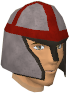 Tower guard chathead